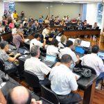 BOLETIM INFORMATIVO DO COMITÊ LOCAL EM DEFESA DO ENSINO SUPERIOR PÚBLICO DO PARANÁ