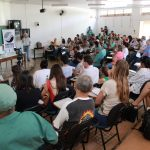 Comitê Local em Defesa do Ensino Superior Público do Paraná realizou debate com dirigentes de sindicatos docentes e de técnicos da UNESP