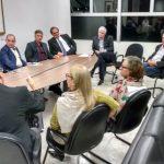 Em reunião com o Comitê, governo mantém vinculação entre TIDE e META 4