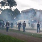 ATO EM DEFESA DAS UNIVERSIDADES PÚBLICAS PARANAENSES