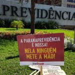 BENEFÍCIOS PREVIDENCIÁRIOS ESTÃO EM PERIGO