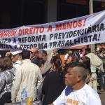 14,21% é o que o governo do Paraná nos deve!