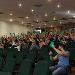 Docentes da UEL suspendem greve a partir de segunda-feira (5)