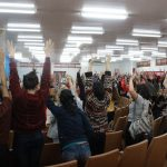 Três meses de discussão e uma resposta das comunidades universitárias à LGU: não!