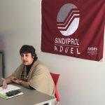 """Secretária Geral do Andes destaca similaridades entre o """"Future-se"""" e a LGU"""