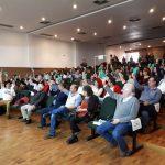 Assembleia Docente e Conselho Universitário da UEL rejeitam LGU; em Ponta Grossa, Seminário Estadual e CSD reiteram rechaço à minuta